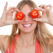 Healthy eating concept — Stock Photo #19544889