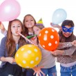 Kids birthday party — Stock Photo #20802561