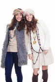 Teens fashion accessories — ストック写真