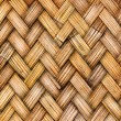 Stock Photo: Bamboo sheets