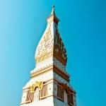 High pagoda — Stock Photo #21997997
