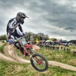 Постер, плакат: Motocross in UK