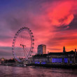 Stock Photo: London ..day and night