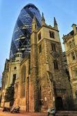 Londres...día y noche — Foto de Stock