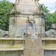 Sphinx of Fontaine du Palmier (1806-1808). Paris, France. — Stock Photo #14501851
