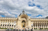 Museum in Petit Palace. Paris. France — Stock Photo