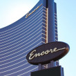 Encore hotel and casino in Las Vegas, Nevada — Stock Photo #34912079