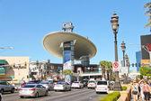 Fashion Show Mall in Las Vegas, Nevada — Stock Photo