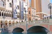 Venetian Hotel in Las Vegas — Stock Photo
