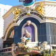 Harrah's Hotel and Casino   in Las Vegas — ストック写真