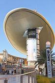 Fashion Show Mall in Las Vegas, Nevada. — Zdjęcie stockowe