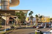 Fashion Show Mall in Las Vegas, Nevada. — Stock Photo