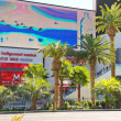 Stock Photo: Miracle Mile Shops at Planet Hollywood Resort and Casino in Las