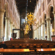 Stock Photo: Interior of church. Netherlands, Delft