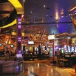 Casino in New York-New York Hotel and Casino in Las Vegas . — Stock Photo