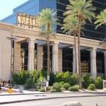 Luxor Hotel and Casino in Las Vegas. — Stock Photo #41033125