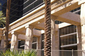 Luxor Hotel and Casino in Las Vegas. — Foto Stock