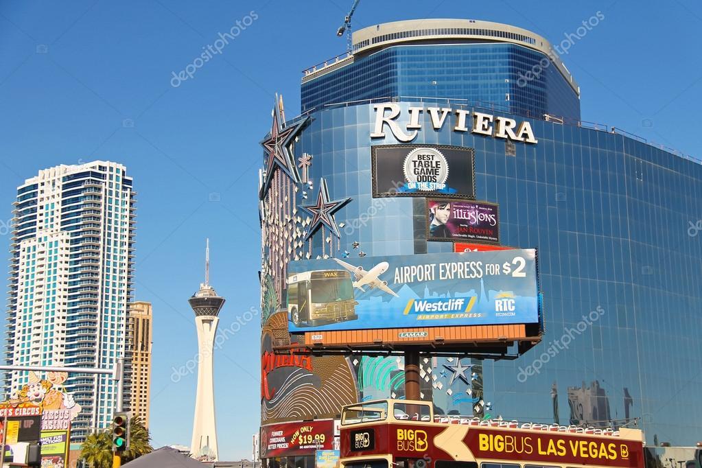 Riviera hotel and casino in las casino committee