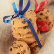 Gourmet cookies — Stock Photo #13404462