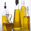 Stock Photo: Carafe of olive oil