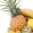 Fruits — Stock Photo #13546555