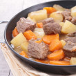 Beef stew — Stock Photo #13623425
