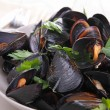 Mussel — Stock Photo #13645844