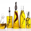 Stock Photo: Cooking oil