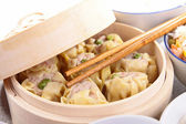 Dimsum — Stock Photo