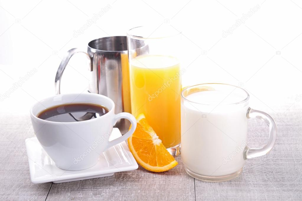 Breakfast  Stock Photo #13866222