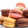 Colorful macaroon — Stock Photo #15434065