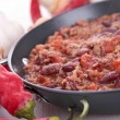 Chili con carne — Stock Photo #16286495