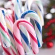 Candy cane — Stock Photo #16409923
