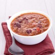 Chili con carne — Stock Photo #16414163