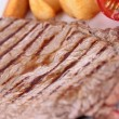 Grilled beefsteak — Stockfoto #16980539