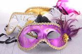 Maski karnawałowe — Zdjęcie stockowe