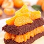 Delicious dessert — Stock Photo #21306179