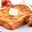 French toast — Stock Photo #22188731