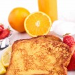 French toast — Stock Photo #22592047