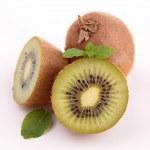 Fresh kiwi — Stock Photo #23508693