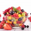 Fruits salad — Stock Photo #24405195