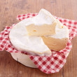 Camembert — Stock Photo #24434177