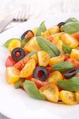 Tomato salad — Photo