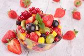 Fruit salad — Foto de Stock