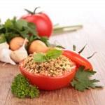 Provencal tomato — Stock Photo #26231955