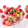 Stockfoto: Fruit salad