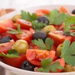 Tomato salad — Stock Photo #28079783