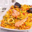 Paella — Stock Photo #28080573