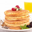 Pancakes — Stock Photo #28198123