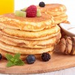 Pancakes — Stock Photo #28346827